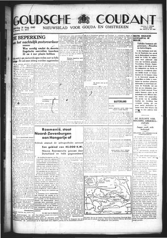 Goudsche Courant 1940-08-31