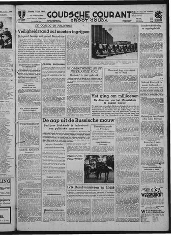 Goudsche Courant 1948-07-13