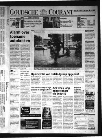 Goudsche Courant 2005-06-24