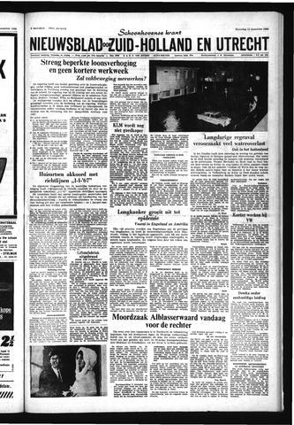 Schoonhovensche Courant 1966-12-12