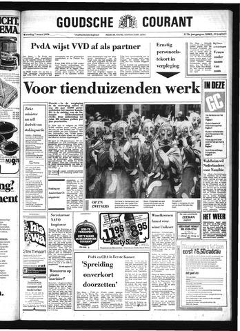 Goudsche Courant 1979-03-07