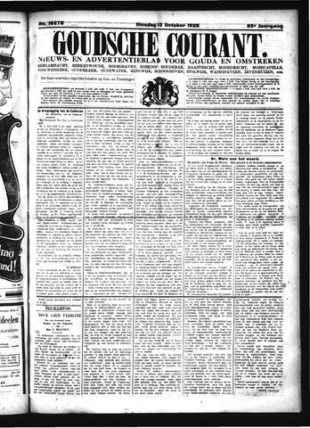 Goudsche Courant 1926-10-12