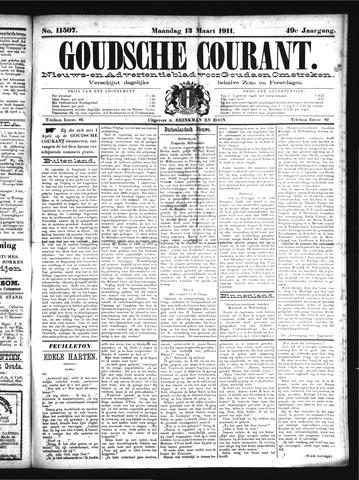 Goudsche Courant 1911-03-13