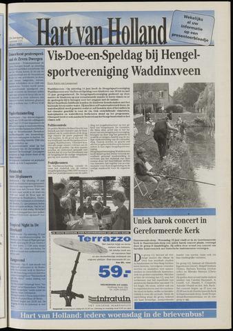 Hart van Holland 1997-06-18