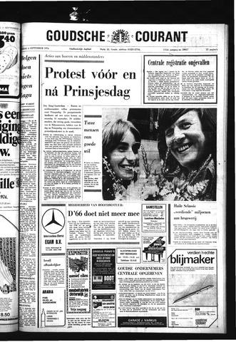 Goudsche Courant 1974-09-06