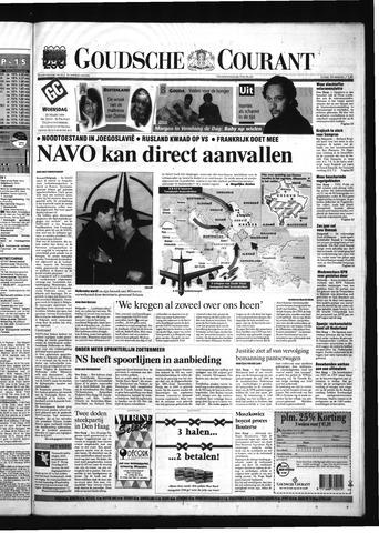 Goudsche Courant 1999-03-24