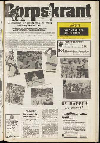 Dorpskrant 1989-06-21