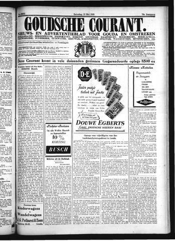 Goudsche Courant 1939-05-13