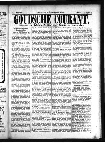 Goudsche Courant 1907-12-09
