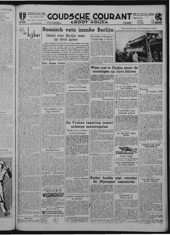 Goudsche Courant 1948-10-26