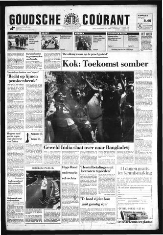 Goudsche Courant 1990-11-01