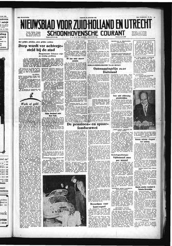 Schoonhovensche Courant 1953-01-23