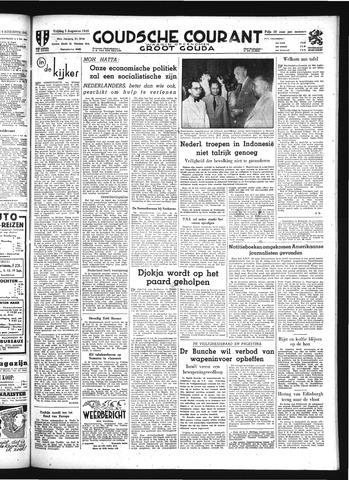 Goudsche Courant 1949-08-05