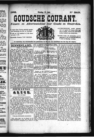 Goudsche Courant 1889-06-25