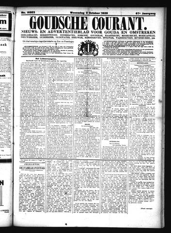 Goudsche Courant 1928-10-03