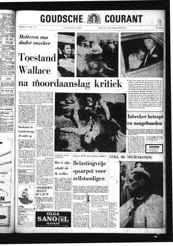 Goudsche Courant 1972-05-16