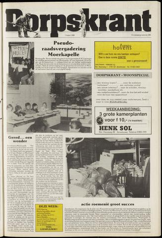 Dorpskrant 1989-03-01