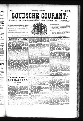 Goudsche Courant 1891-10-07