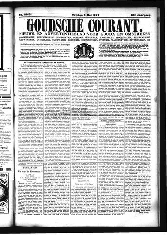 Goudsche Courant 1927-05-06