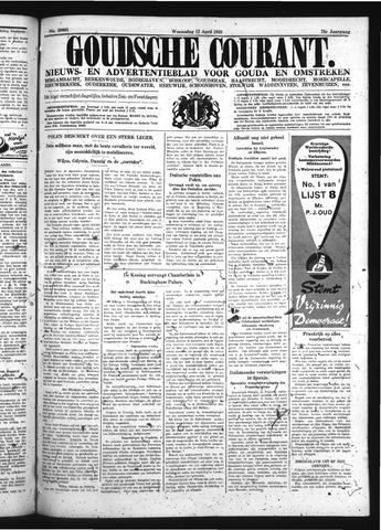 Goudsche Courant 1939-04-12