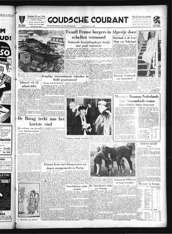 Goudsche Courant 1956-05-28