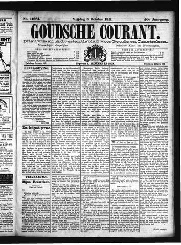 Goudsche Courant 1911-10-06