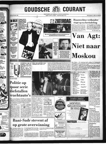 Goudsche Courant 1980-01-26