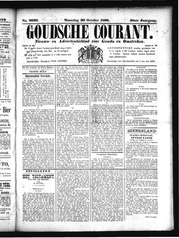 Goudsche Courant 1899-10-30