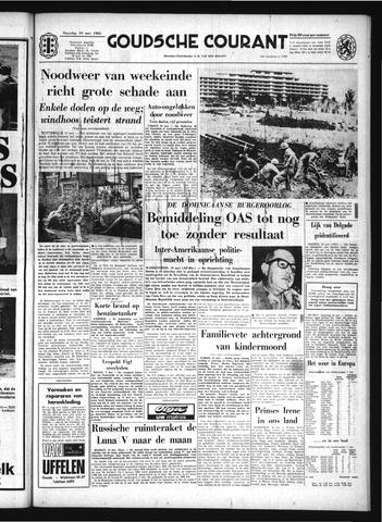Goudsche Courant 1965-05-10