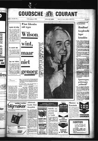 Goudsche Courant 1974-03-01