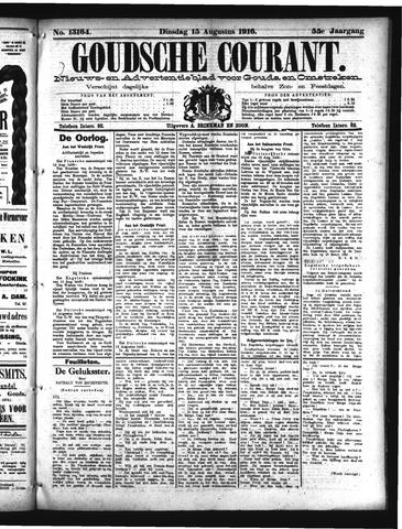 Goudsche Courant 1916-08-15