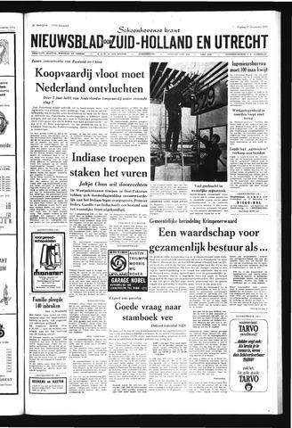 Schoonhovensche Courant 1971-12-17