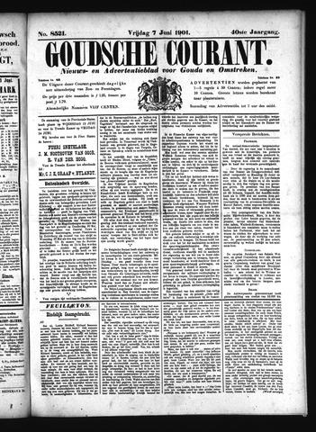 Goudsche Courant 1901-06-07