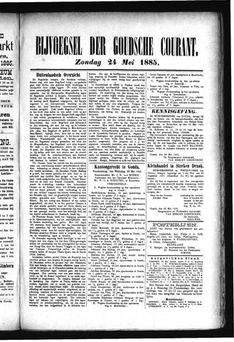 Goudsche Courant 1885-05-24