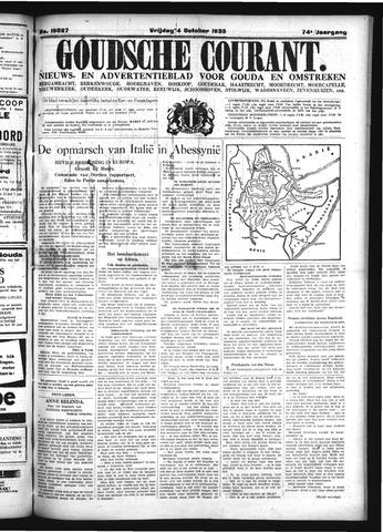 Goudsche Courant 1935-10-04