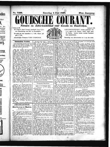 Goudsche Courant 1898-06-04