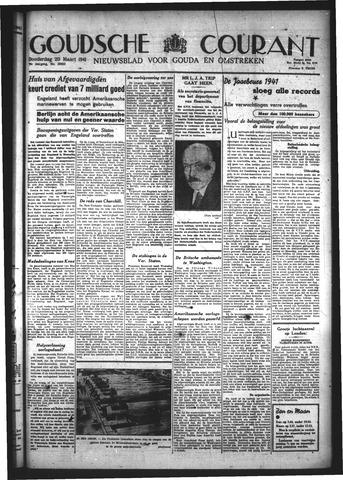 Goudsche Courant 1941-03-20