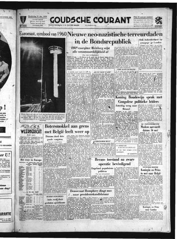 Goudsche Courant 1959-12-31