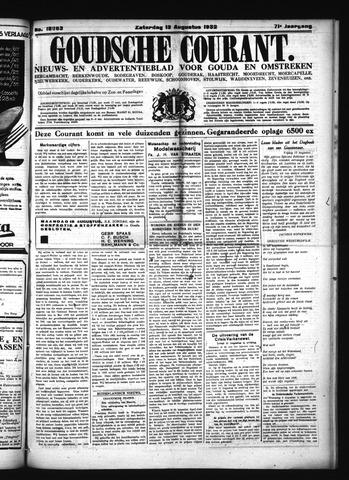 Goudsche Courant 1932-08-13