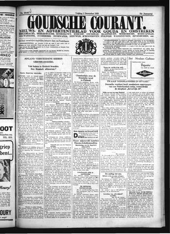 Goudsche Courant 1939-12-01