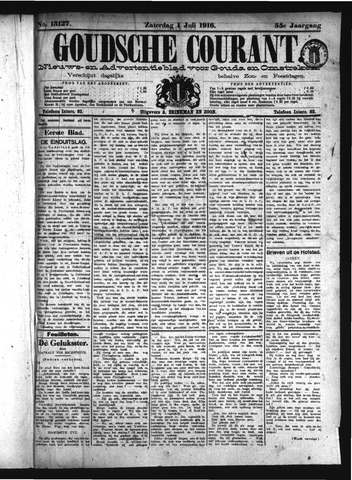 Goudsche Courant 1916-07-01