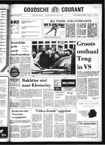 Goudsche Courant 1979-01-29
