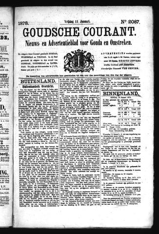 Goudsche Courant 1878-01-11