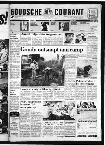 Goudsche Courant 1989-08-23