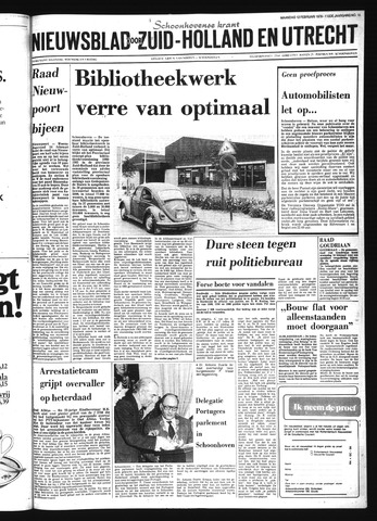 Schoonhovensche Courant 1979-02-12