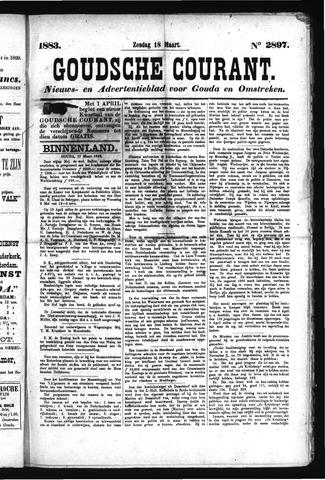 Goudsche Courant 1883-03-18