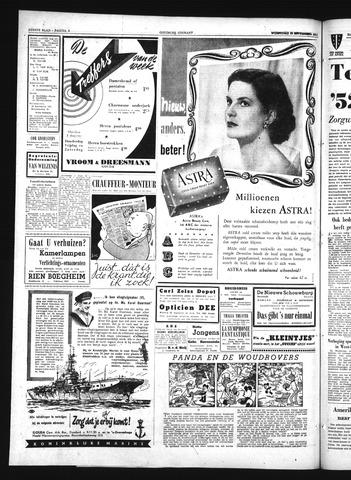 Goudsche Courant 1951-09-18