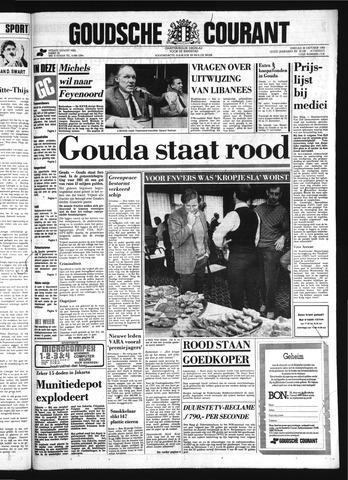 Goudsche Courant 1984-10-30