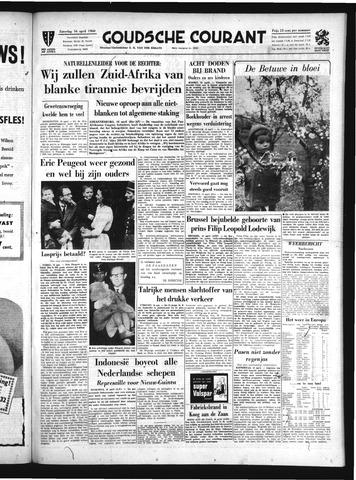 Goudsche Courant 1960-04-16