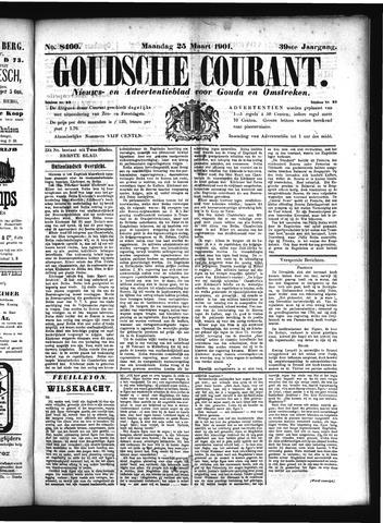 Goudsche Courant 1901-03-25